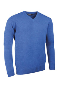 Glenmuir Lomond V-Neck Jumper R