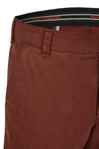 Club Of Comfort Cotton Trousers Marvin R