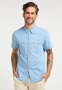 Mustang  Casual Denim Shirt R