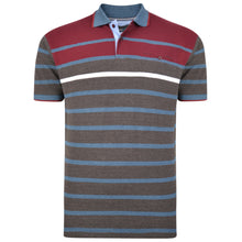 Load image into Gallery viewer, Kam Polo Shirt K