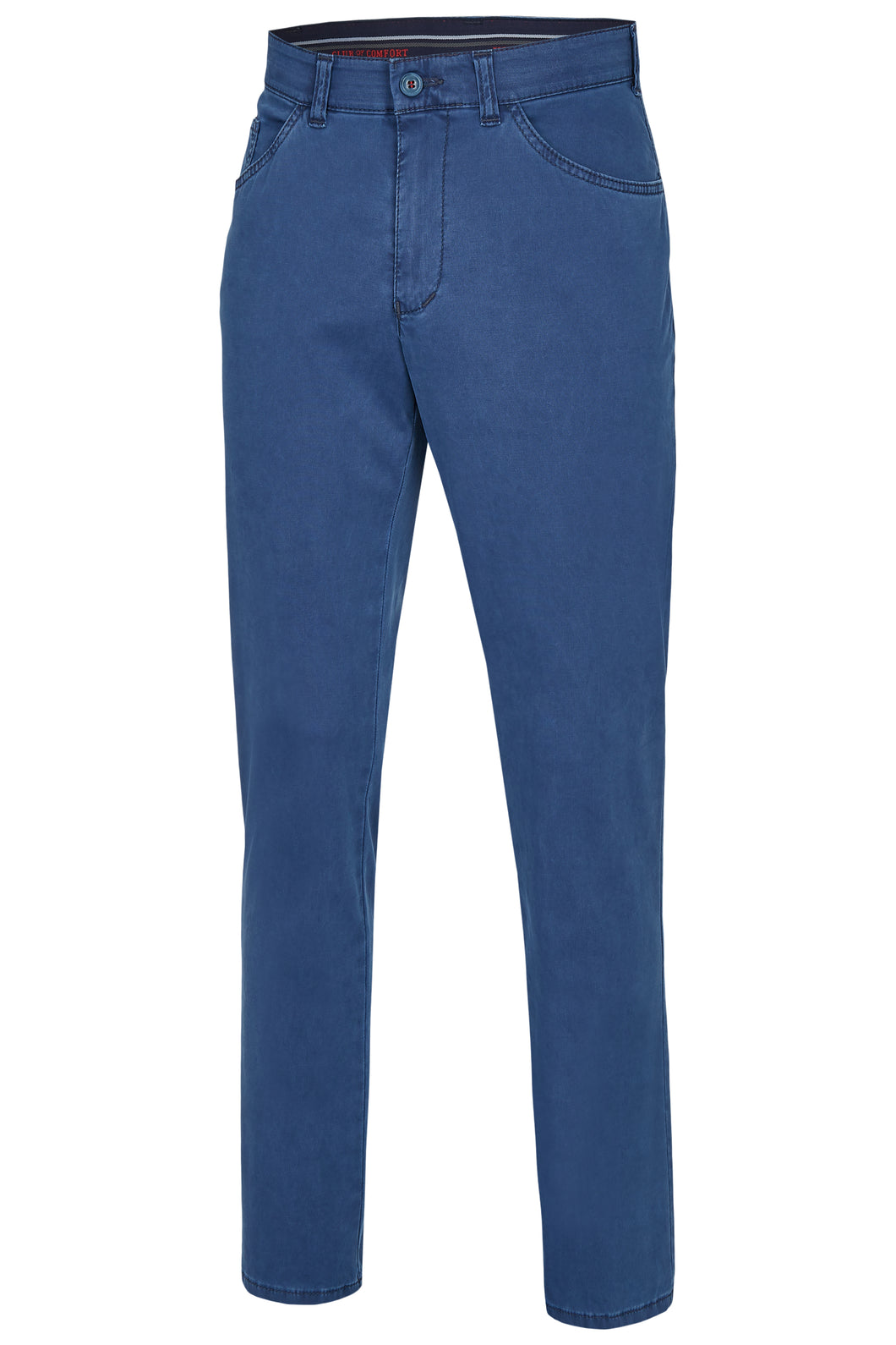 Club Of Comfort Western Style Cotton Trousers Keno R