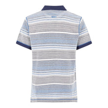 Load image into Gallery viewer, Weird Fish Persley Polo Pique T-Shirt R