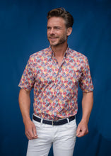 Load image into Gallery viewer, Gcm Short Sleeve Shirt 5407A K