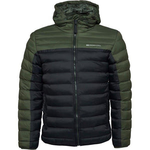 Crosshatch Padded Jacket Pyffan R