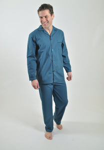 Rael Brook Plain Pyjamas R