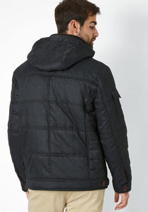 Redpoint Redpoint Pen Hooded Jacket R