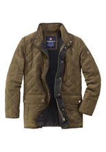 Load image into Gallery viewer, Redpoint Ted Criss Cross Effect Jacket K