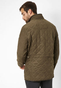 Redpoint Ted Criss Cross Effect Jacket K