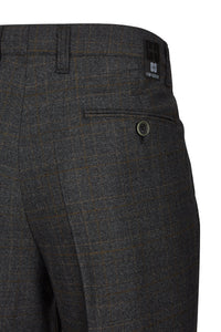 Club Of Comfort Wool Trousers Victor R