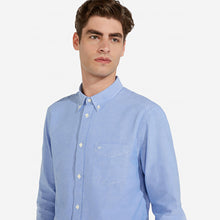 Load image into Gallery viewer, Wrangler Button Down Collar Shirt R