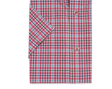 Load image into Gallery viewer, Bar Harbour Short Sleeve Shirt 507 K