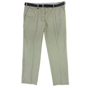 Gurteen Madison Cotton Trousers R