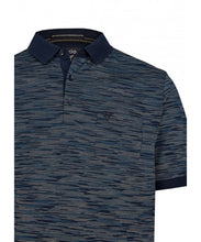 Load image into Gallery viewer, Hajo  Pique Polo Shirt R