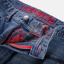 Load image into Gallery viewer, Lerros Arun Jeans Space Blue R