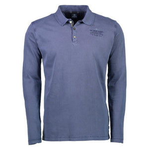 Lerros Long Sleeved Polo R