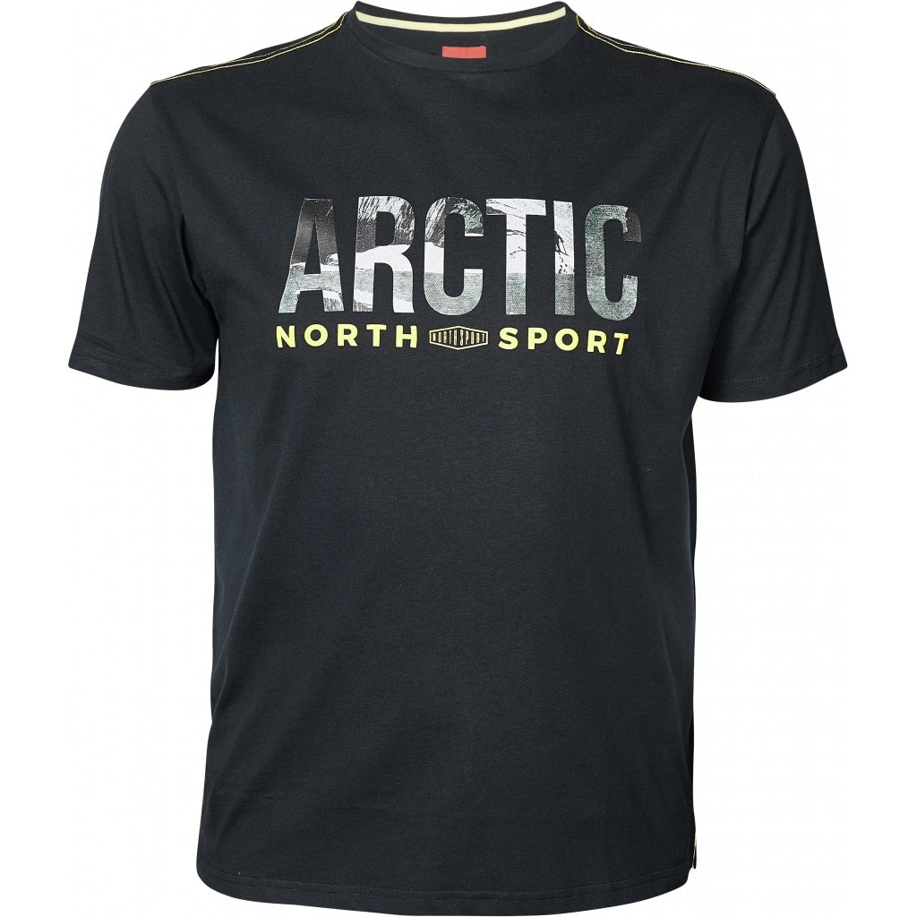North 56.4 Arctic T-Shirt K