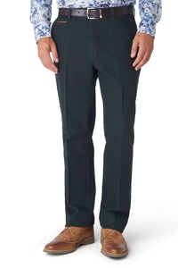 Gurteen Tidworth Cotton Trousers K