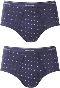 Vedoneire 2 Pack Patterned Y-Front K