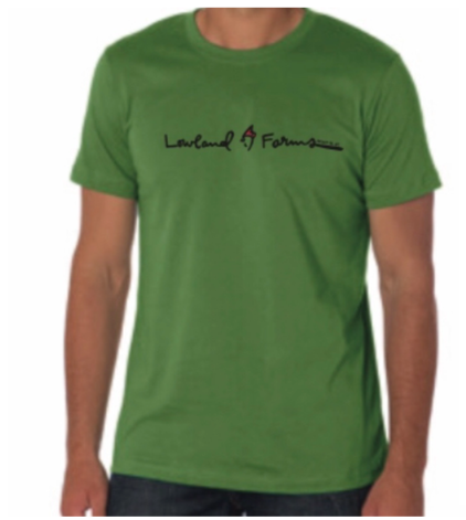 Lowland Farms Basic T-Shirt