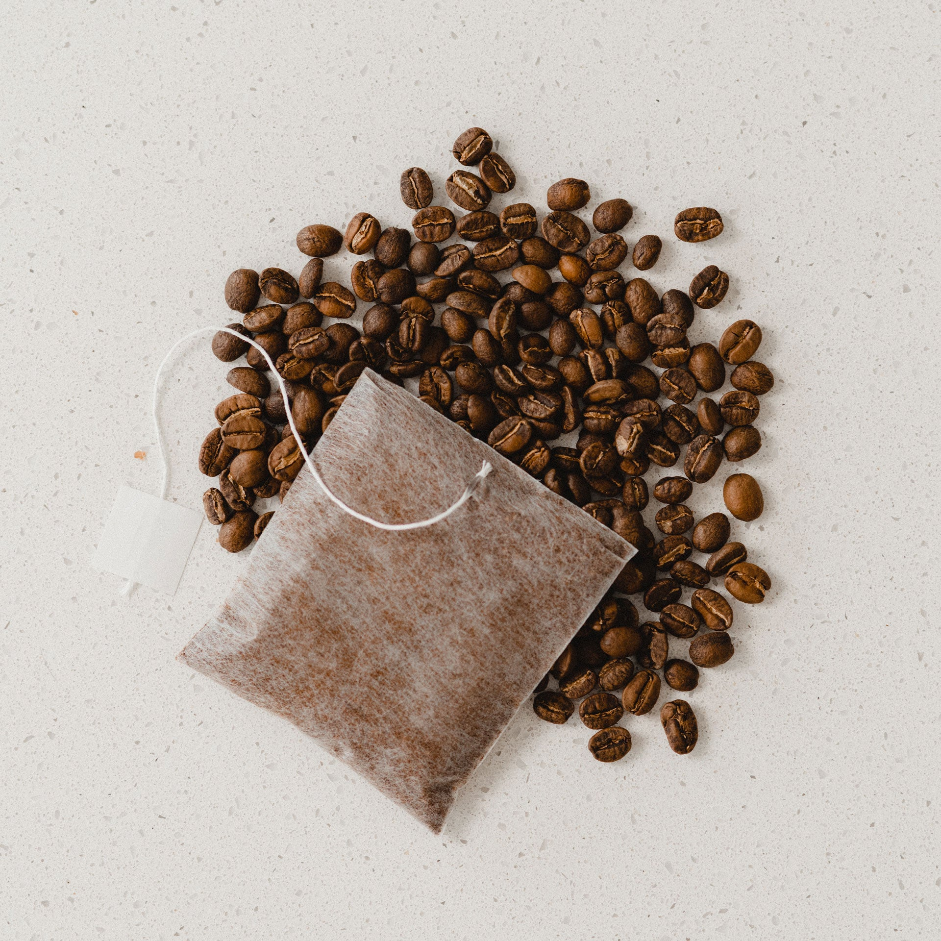 Guatemalan Brew Bag / 7 Pack - High Side Coffee