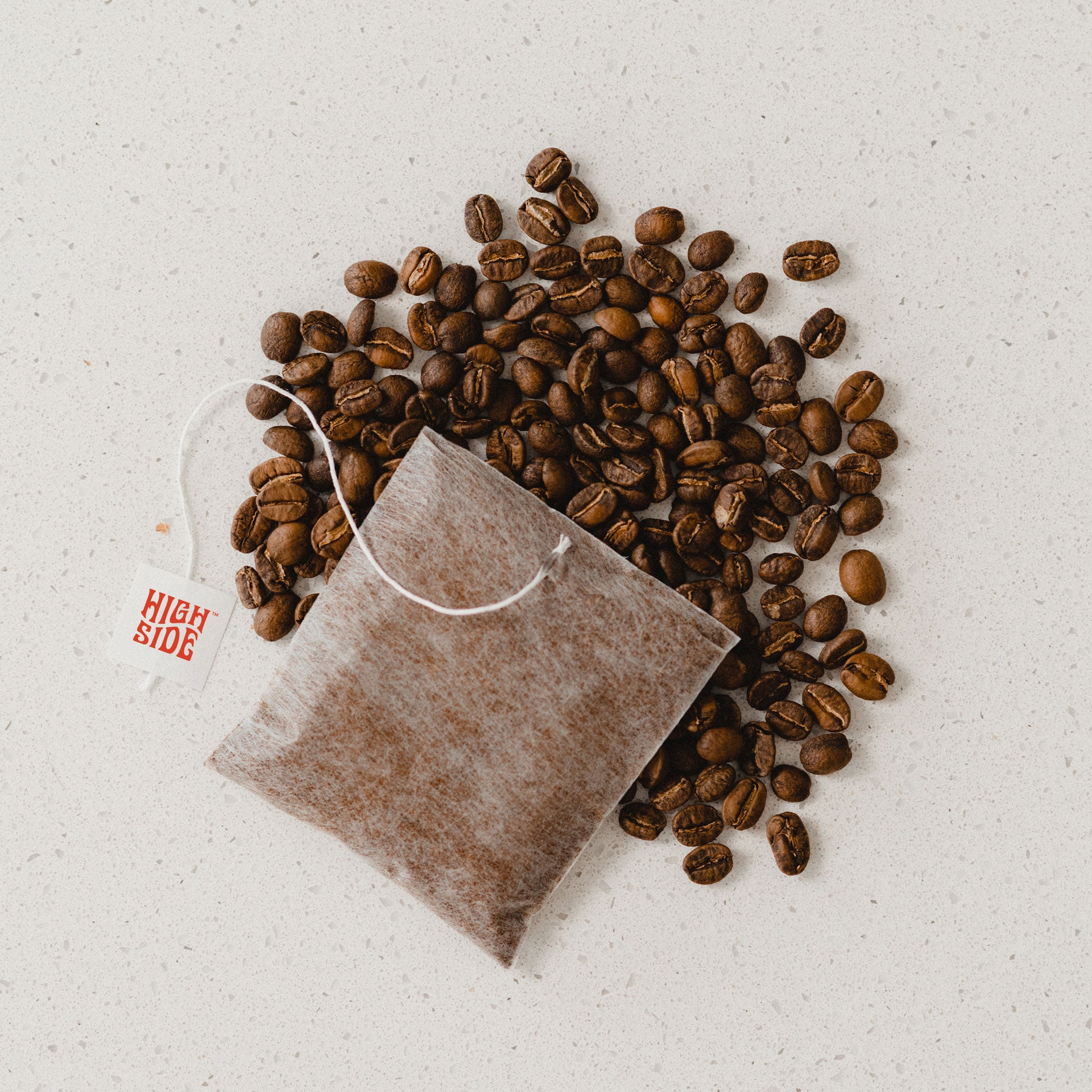 Brew Bag Sample Pack - High Side Coffee