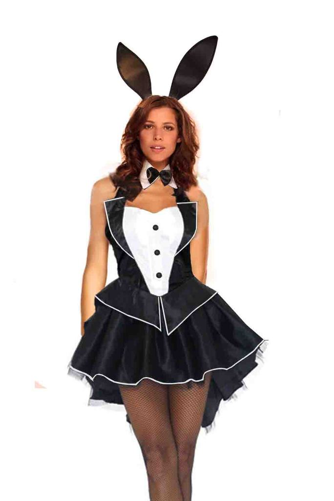 Sexy game uniform roleplay costume hot bunny cosplay nightclub uniform