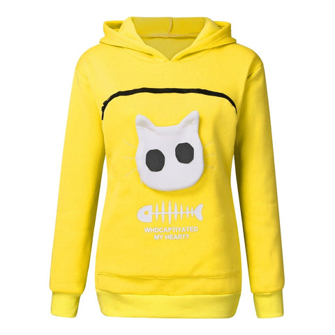 Sudadera Cat's Lovers