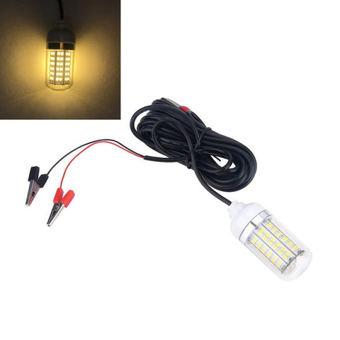 Image of Luz Led Sumergible para Pesca Nocturna