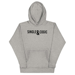 'Single & COGIC' Hoodie