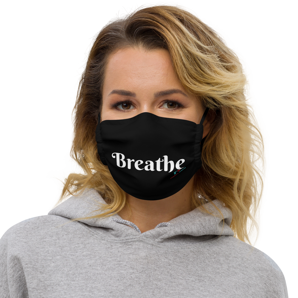 Face Masks - Breathe