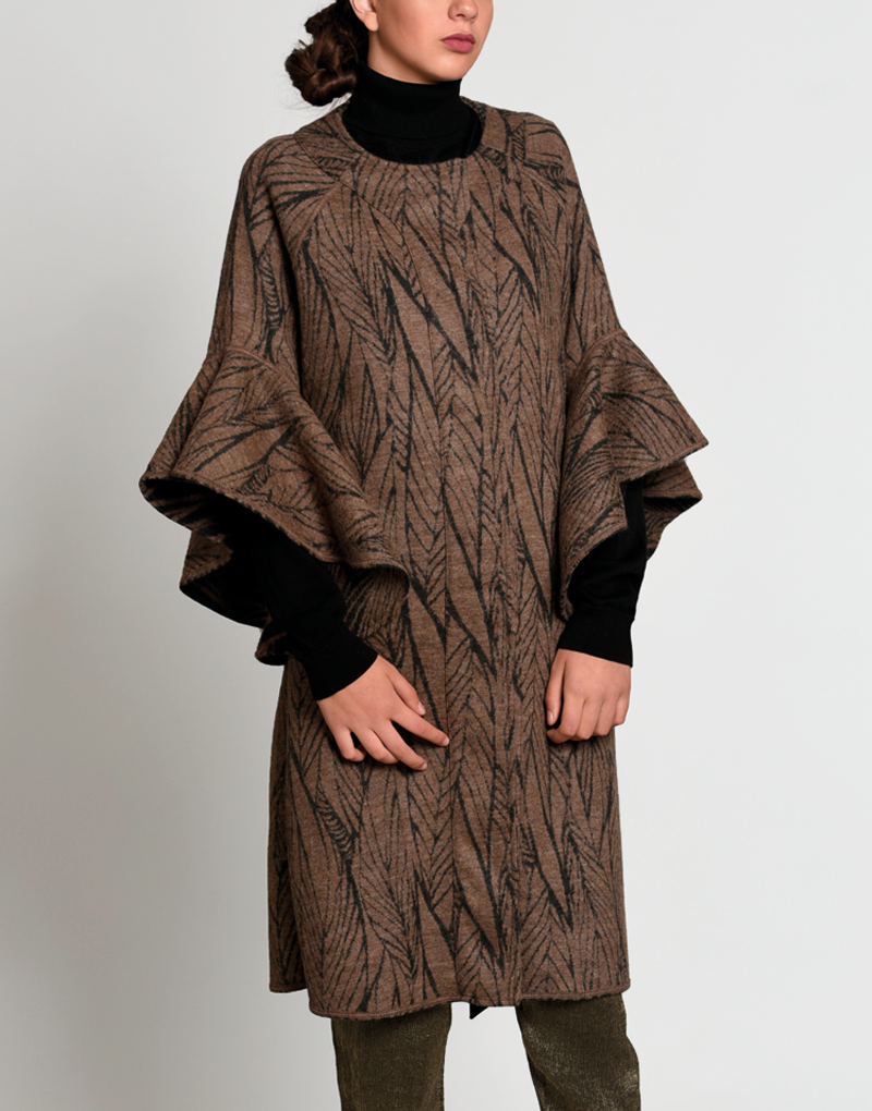 Idilio Reversible Coat