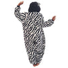 Hello Kitty™ Zebra Kigurumi