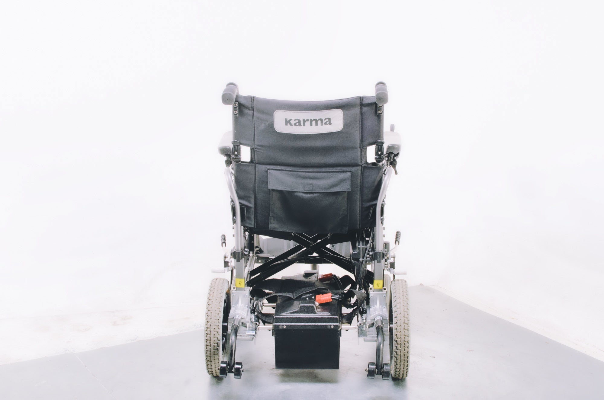 2016 Karma Falcon Transportable Electric Wheelchair Powerchair