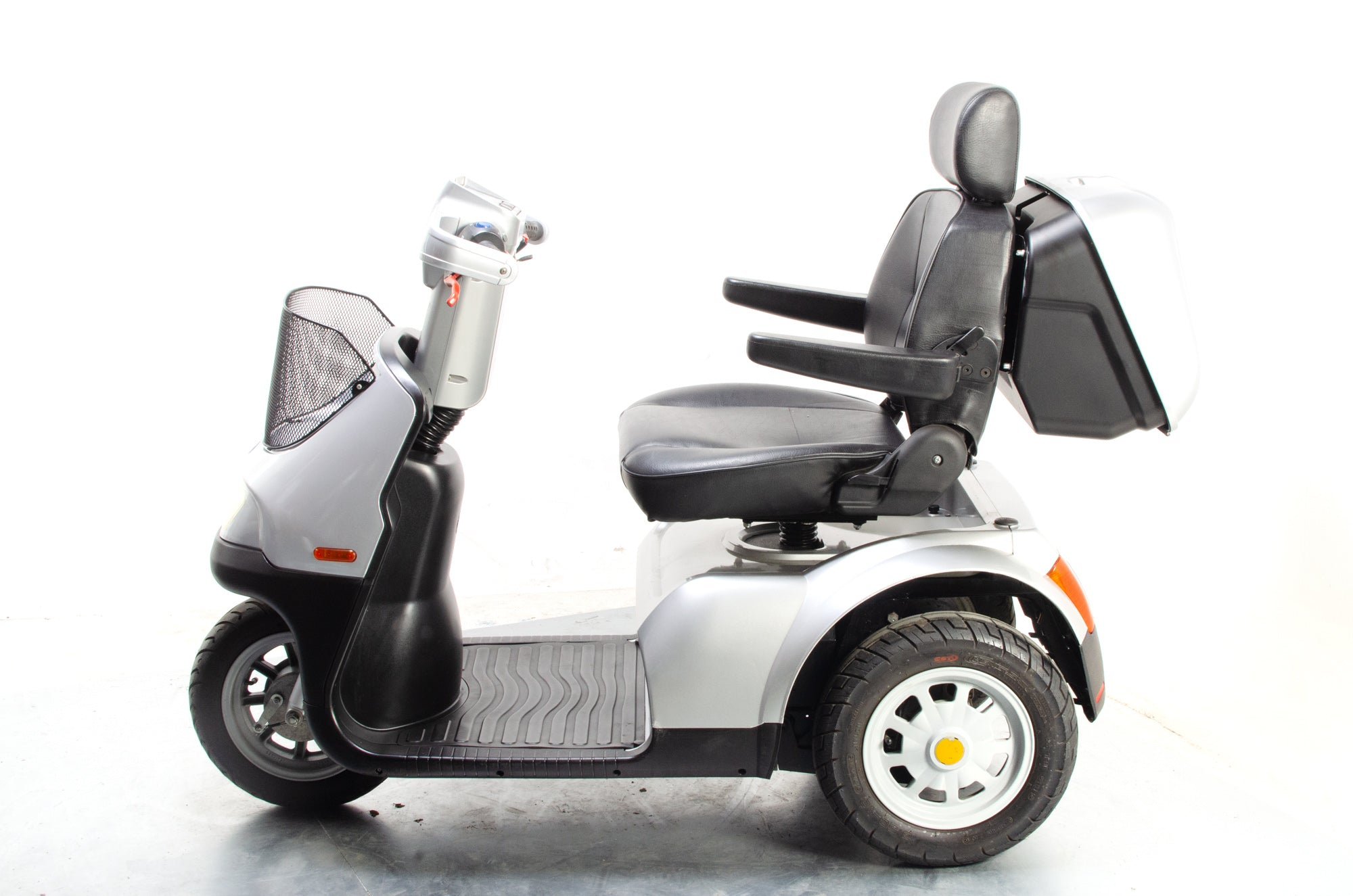 TGA Breeze S3 Large Electric Mobility Trike Scooter