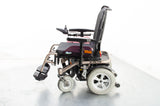 2016 Kymco K Activ 6mph RWD Electric Powered Wheelchair Metallic Mink