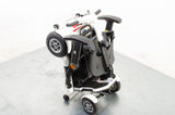 2018 TGA Minimo Plus 4mph Small Folding Mobility Scooter in White