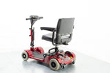 2008 Sterling Little Gem 4mph Transportable Boot Mobility Scooter from Sunrise Medical