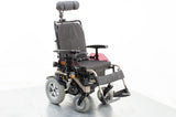2019 Kymco K Activ 6mph RWD Electric Powered Wheelchair Metallic Mink