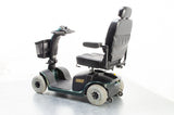 2006 Pride Colt 4mph Mid Size Transportable Mobility Scooter Caribbean Dream