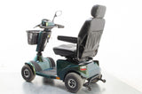 2019 Sunrise Medical Sterling S425 Electric Mobility Scooter Used Second Hand 8mph Mid Size Caribbean Dream