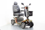 2016 Excel Sportrek Electric Mobility Scooter Used Second Hand 8mph Mid Size from Van Os