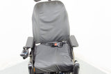 2011 Invacare Storm 4 Electric Wheelchair Powerchair Power Riser Tilt Recline Elevating Leg Rests Used Second Hand