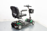 Pride Go-Go Elite Traveller Used Electric Mobility Scooter Small Transportable Boot Folding