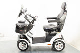 Freerider FR1 Electric Mobility Scooter Used 8mph Large Road Legal