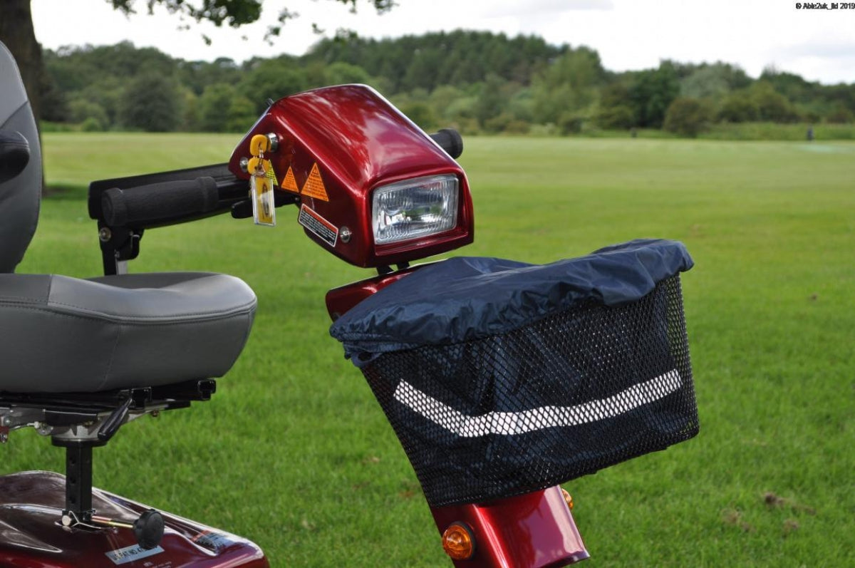 Mobility Scooter Waterproof Basket Liner Bag & Cover