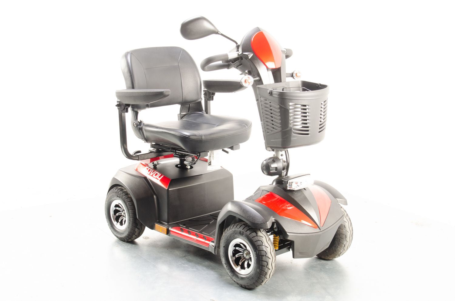 Drive Envoy 8 8mph Mid Size Mobility Scooter
