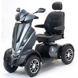 New Drive King Cobra 8mph Large All Terrain mobility Scooter Max User Weight 32st (203kg)