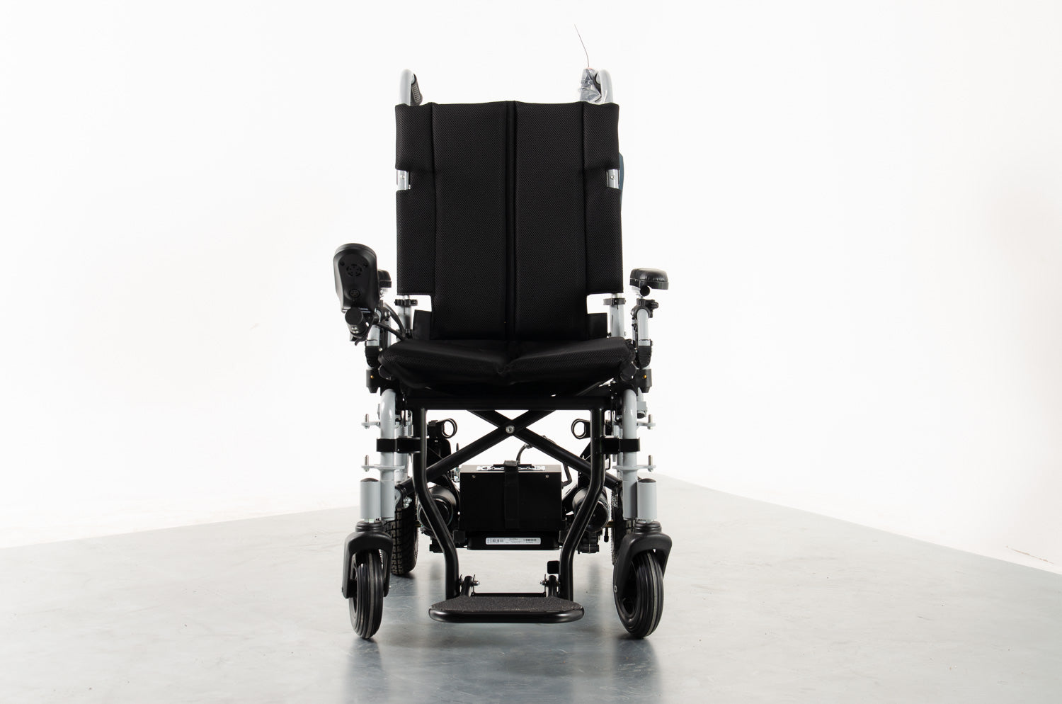 New SupaChair Combi 4mph Transportable Powerchair - Electric Wheelchair Lithium Battery