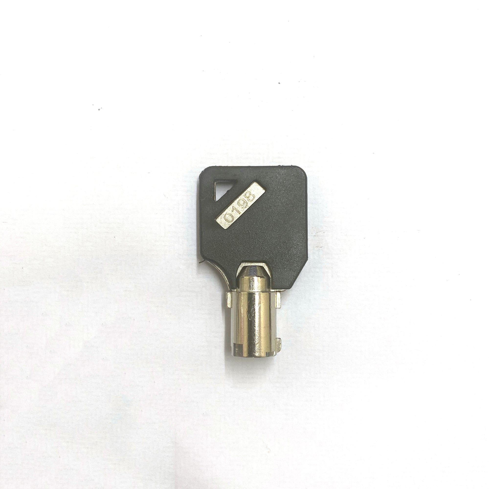 Replacement Key Set for eFOLDI Scooter MK1.5