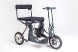 New DiBlasi R30 Automatic Folding Lightweight Mobility Scooter with Lithium Battery